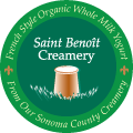 Saint Benoît Creamery - Traditional French-style, creamy taste